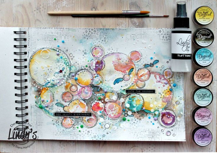 2122 best images about art journal ideas on pinterest for Journal painting ideas