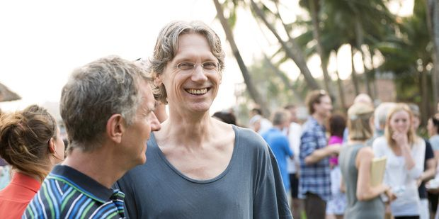 Imagine a world where men were not trying to be all the world is telling them they have to be, but were just themselves. Read their powerful stories here. http://bit.ly/2id5A1X  #mensweek2017 #trueman #livingness #UnimedLiving