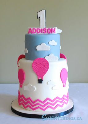 I think is the cake I want