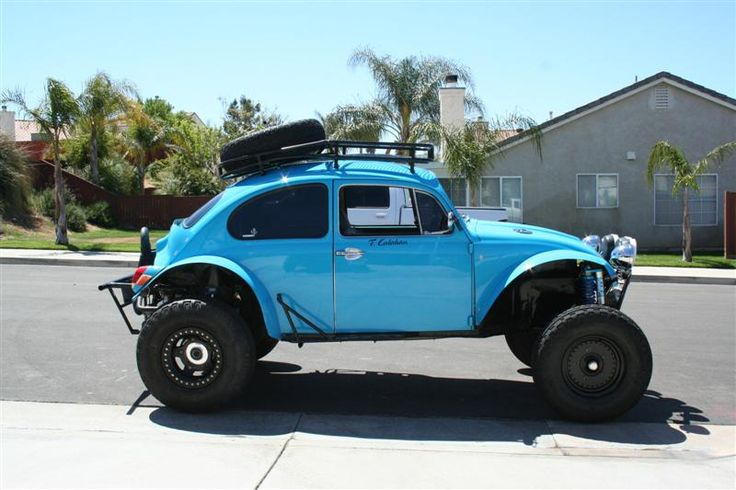 1970 #Baja #Bug - Come on this looks like so much fun!
