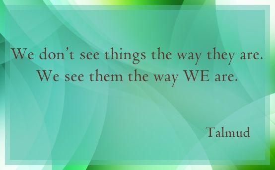 Sabiduría del Talmud