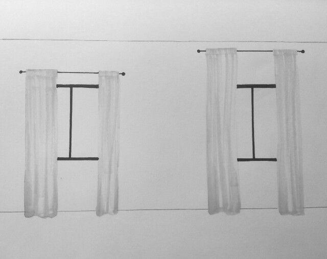 Conseil pour le placement de votre tringle : si vous ne bénéficiez pas d'une grande hauteur sous plafond placez votre tringle le plus haut possible ,ainsi vous donnerez l'impression que le plafond est plus haut.