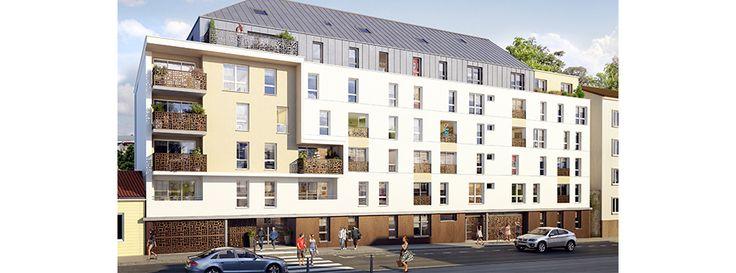 Investissez en résidence étudiante à Nantes