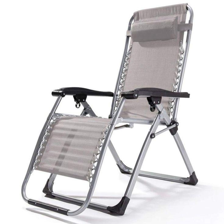 Bgaoliguo ergonomic recliner zero gravity lounge chair