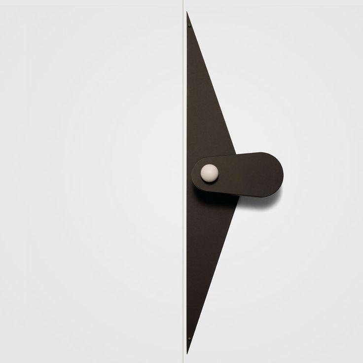 8 best Porte images on Pinterest Doors, Lever door handles and