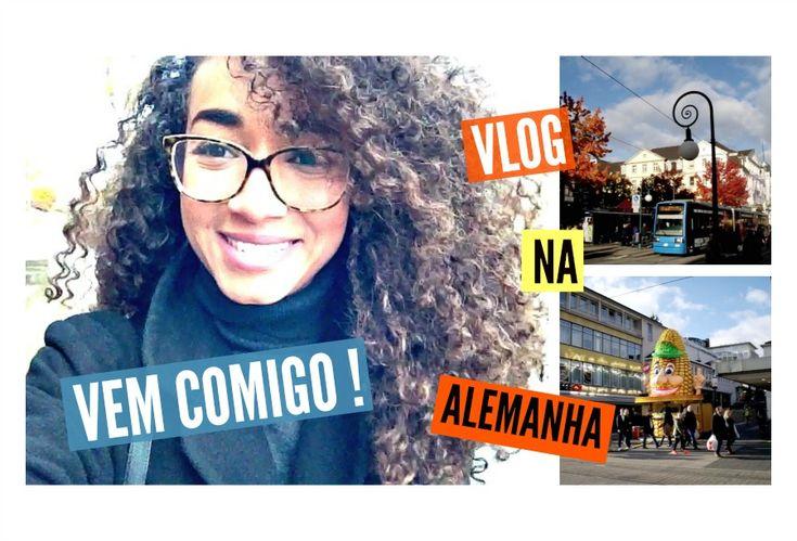 Lifestyle: Follow me around Kassel and IKEA in Germany //  Passeando em Kassel e no IKEA na Alemanha