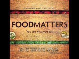 Dica de documentário para conscientizar sobre a importância dos hábitos alimentares!