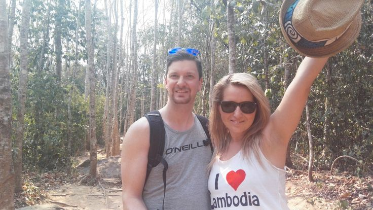 Cestopis: Thajsko, Kambodža – Den třetí – Siem Reap, Tonlé Sap