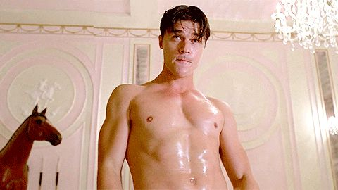 The 23 Hottest Dudes From 'American Horror Story' Ranked - MTV I'm not sure I agree with the rankings, though!