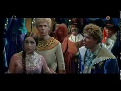 ▶ Krásna Varvara 1969 (CELY FILM) - YouTube