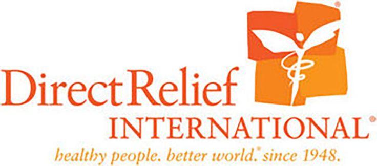 charity money direct relief international