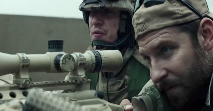 """""""American Sniper"""" lionizes the most despicable aspects of U.S. society—the gun culture, the blind adoration of the military, the belief that we have an innate right as a """"Christian"""" nation to exterminate the """"lesser breeds"""" of the earth, a grotesque hypermasculinity that banishes compassion and pity, a denial of inconvenient facts and historical truth, and a belittling of critical thinking and artistic expression."""