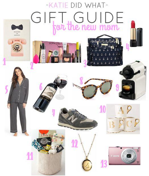 Christmas Gift Ideas For New Moms Part - 50: Gift Guide For New Moms | Gift Ideas For New Moms | Christmas Gift Ideas For