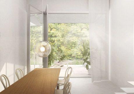 Oscar Properties: Brofästet #oscarproperties interior, design, sweden