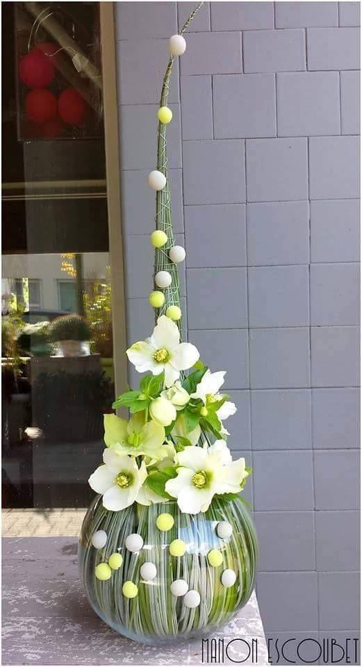 Manon Escoubet / Créatrice florale