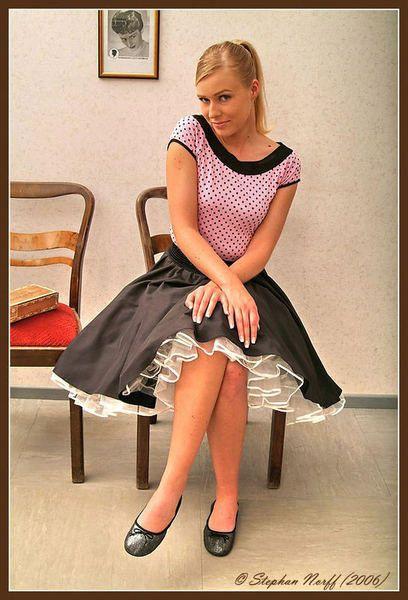 Petticoat Tüllpetticoat von petticoatwelt auf Etsy