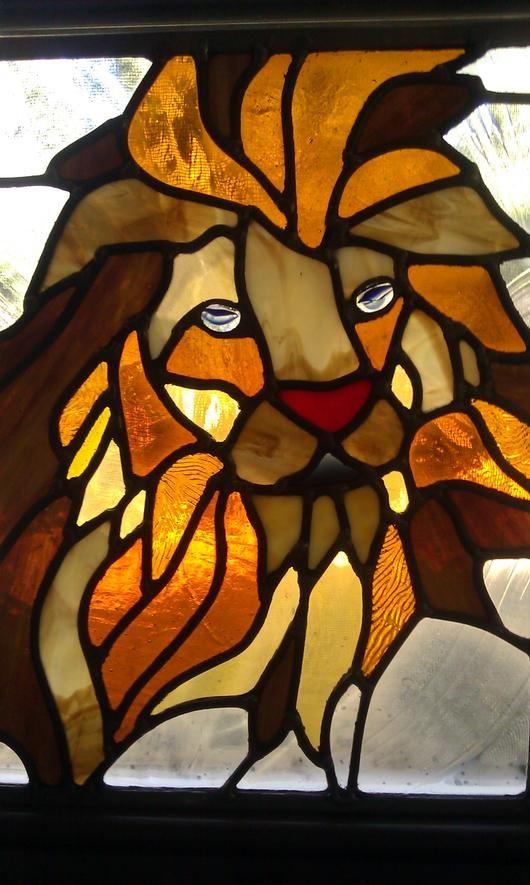 Lion - from Delphi Artist Gallery