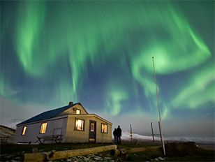 Northern Lights Holidays in Iceland | Off The Map Travel