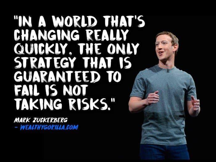 36 Best Mark Zuckerberg Quotes For Entrepreneurs Mark Zuckerberg Quotes Good Life Quotes Mark Zuckerberg Quotes Inspirational