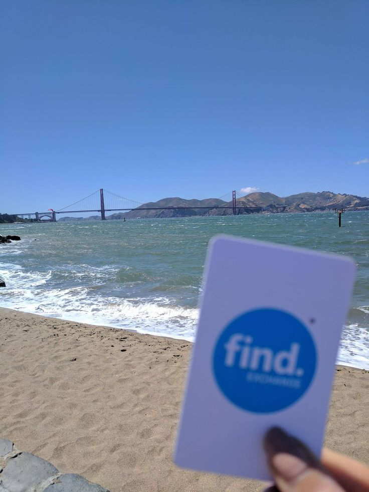 Find.Exchange arrived to #SanFrancisco #California #USA
