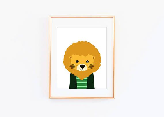 Check out this item in my Etsy shop https://www.etsy.com/au/listing/541154187/lion-animal-buddies-printable-childrens