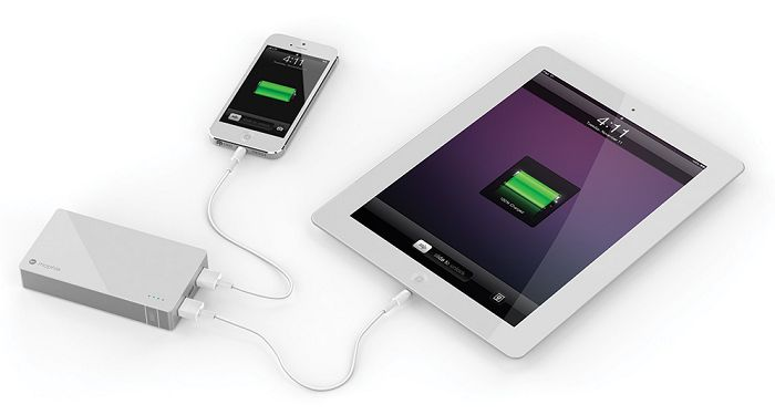 "Prev1 of 4Next Gadgets are getting more and more powerful by the day and the battery technology is perhaps not able to catch up them! Most smart phones and tablets today are as powerful as desktop computers were a few years ago and this means ""connect charger"" notifications are super annoying ..."