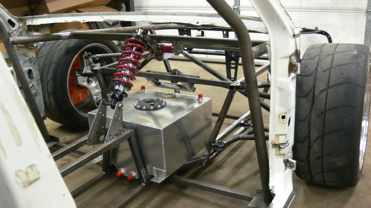 One of the BEST Builds I have ever seen...-Page 2| Grassroots Motorsports | forum |