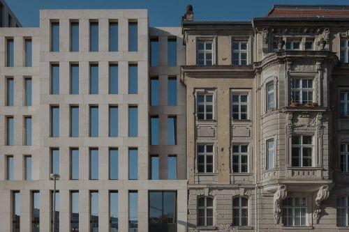 Max Dudler Architekt · Divisare