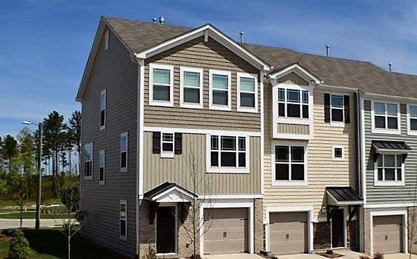 1 Prairie View Ct. Durham, NC 27703  $205,000