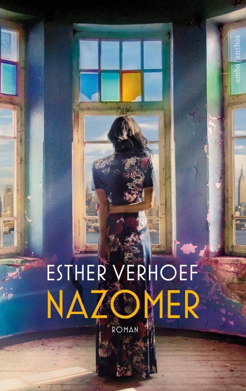 12/52 Esther Verhoef - Nazomer