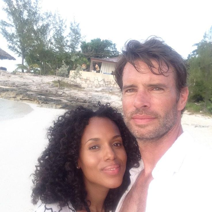 We were thinking about the #Gladiators months ago! Took this for you. @kerrywashington #ScandaI @OOResorts pic.twitter.com/rJo5EaSrlF