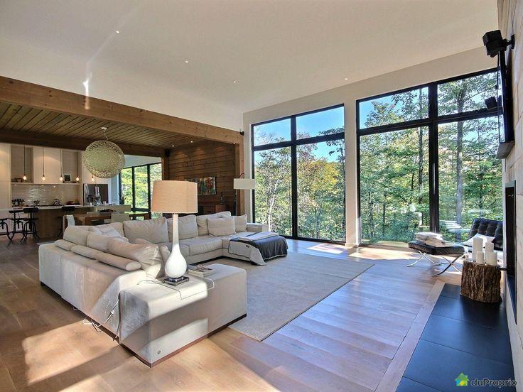 Foyer Decor St Sauveur : Best les salons images on pinterest apartment ideas