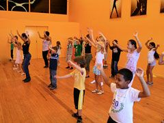 Kids Dance Classes - How To Choose The Right Dance School? - http://www.isportsandfitness.com/kids-dance-classes-how-to-choose-the-right-dance-school/