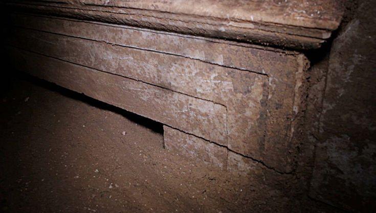 Las cariátides de Anfípolis muestran sus pies · National Geographic en español. · Actualidad