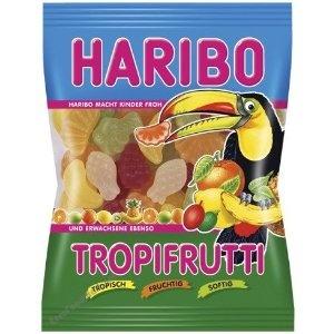 Haribo Tropi - Frutti Gummis