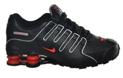 9840da53aad Nike Shox Big Kids Sale - Praesta