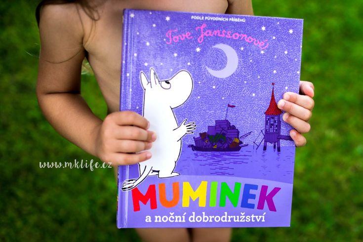 Mumínci   Kousek mého minulého století • mklife.cz