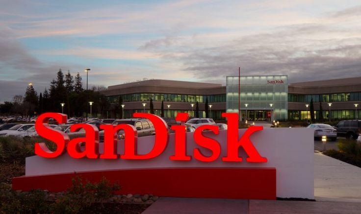 Noile carduri de la SanDisk vor rula aplicațiile la fel de repede ca cele instalate direct pe telefon  Detalii: http://bit.ly/2ignras