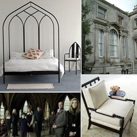 Modern Gothic Decor best 25+ modern gothic ideas on pinterest | gothic interior