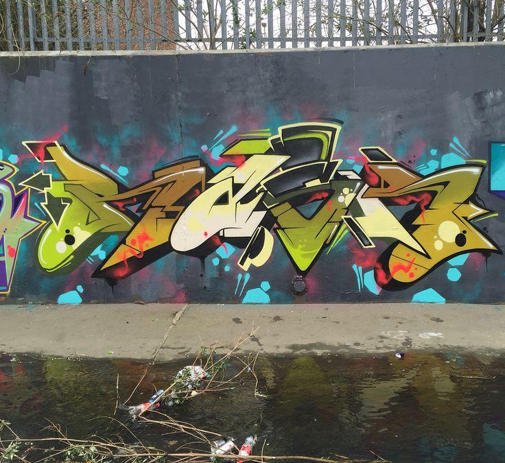 Graffiti graffiti graffiti art