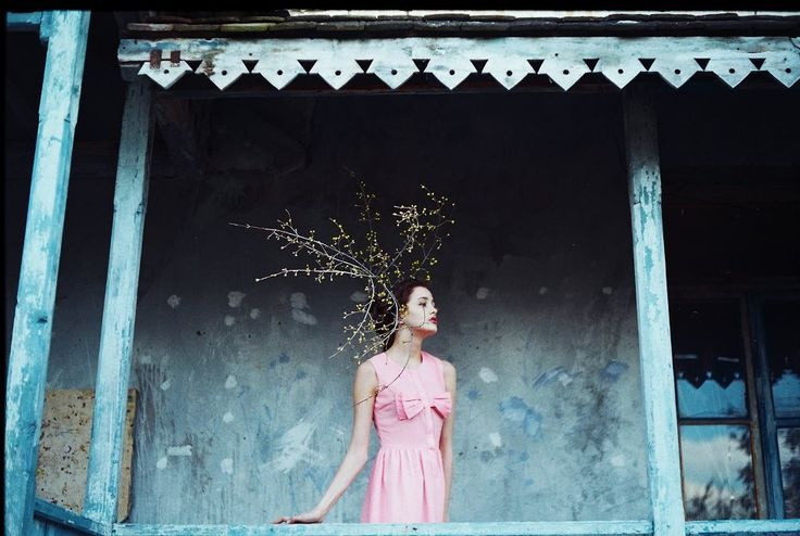Mariam Sitchinava Photography
