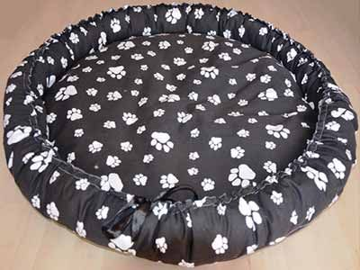 Sewing Patterns For Dog Beds Image collections - origami ...