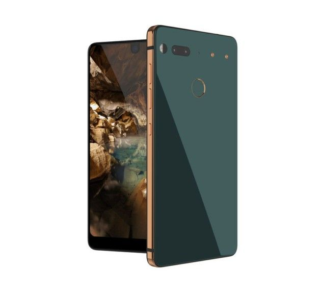 Tech'spresso : Essential Phone, Gionee S10 et Intel Core i9 Extreme Edition - http://www.frandroid.com/actualites-generales/429358_techspresso-essential-phone-gionee-s10-et-intel-core-i9-extreme-edition  #ActualitésGénérales