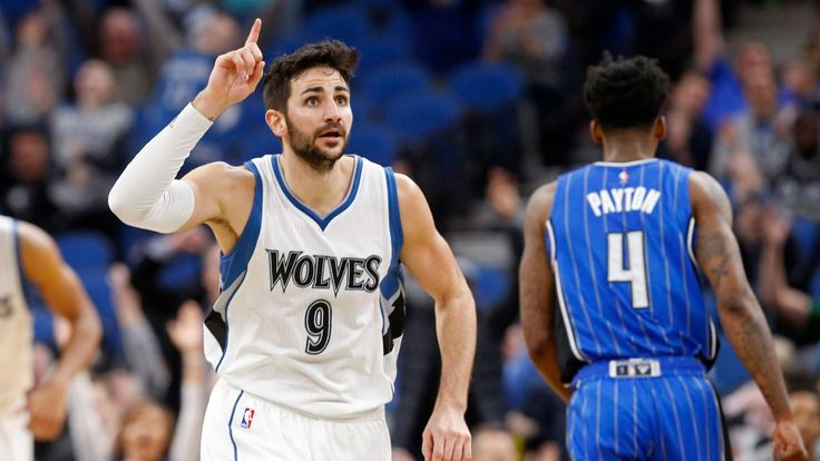 The Associated Press   The Minnesota Timberwolves have reached an agreement to send point guard Ricky Rubio to the Utah Jazz to clear salary cap space for a big run in free agency. A person with direct knowledge of the deal says the two sides agreed to the move on Friday, hours before free... - #Basketball, #CBC, #Deal, #Jazz, #Moves, #NBA, #Reportedly, #Ricky, #Rubio, #Sports, #Wolves, #World_News
