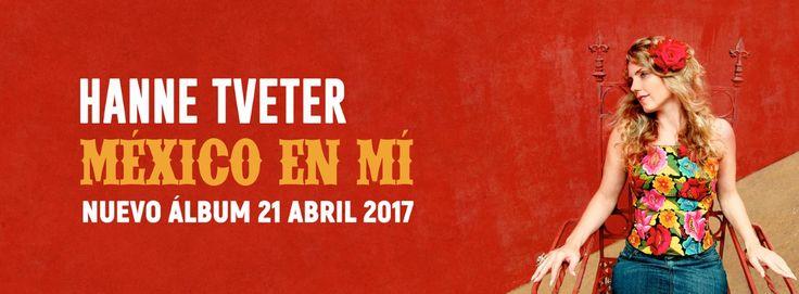 Música+Mexicana+en+voz+de+la+noruega+Hanne+Tveter