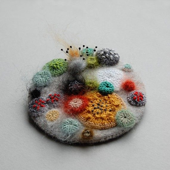 Custom order Mouldy madness by elinart on Etsy