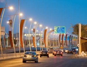 Schneider Electric implements intelligent transportation system in KSA