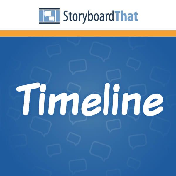 63 Best Timeline Graphic Organizer Images On Pinterest