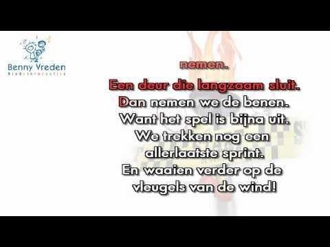lied 8 Afscheid soundmix - YouTube (mooi liedje 6de leerjaar) voor de receptie???