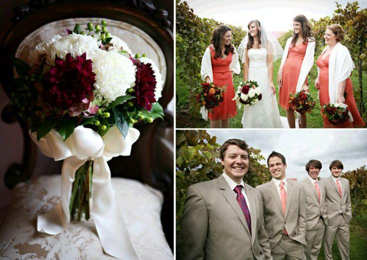 Featured Wedding: Allison and Ian